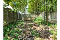Tanah Lokasi Strategis cocok untuk Gudang/ Industri di Citeureup Bogor