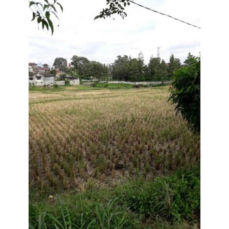 Tanah di jln budi sebrang perumahan el verde Gn. Batu dkt Cimindi Bandung