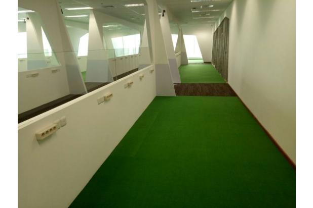 Disewa Ruang Kantor 511 sqm di Sahid Sudirman Center, Tanah Abang, Jakarta 16513618