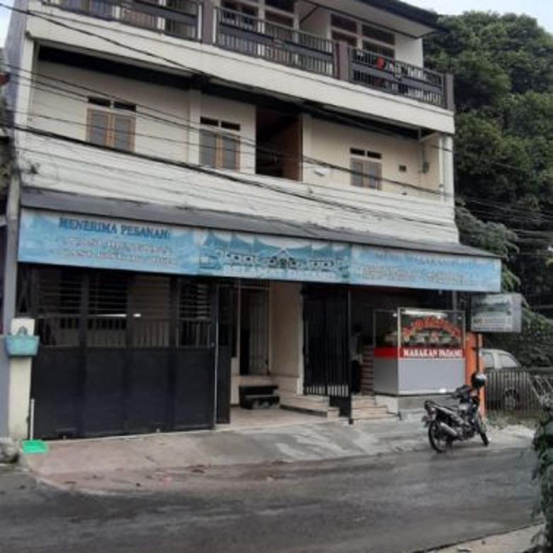 Rumah Kost Strategis Margonda dekat Stasiun Pondok Cina