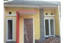 Rumah Cluster Angsuran Subsidi, SHM, Cikarang Selatan