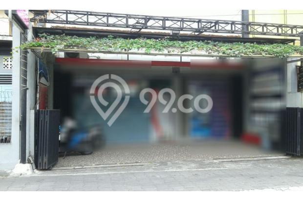 Ruko Area Kota Jogja 16510013