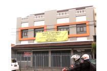 Ruko Strategis Pinggir Jalan Kopo dekat Miko Mall Taman Kopo Indah