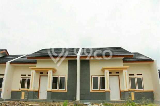 Rumah murah minimalis strategis DP 0 Rp di Ciapus Bogor 16223823