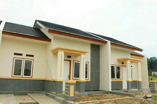 Rumah murah minimalis strategis DP 0 Rp di Ciapus Bogor 16223855