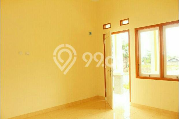 Rumah murah minimalis strategis DP 0 Rp di Ciapus Bogor 16223868