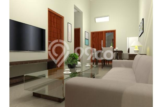 Rumah Dijual di Balecatur Gamping dekat Perumahan Ciputra 15626494