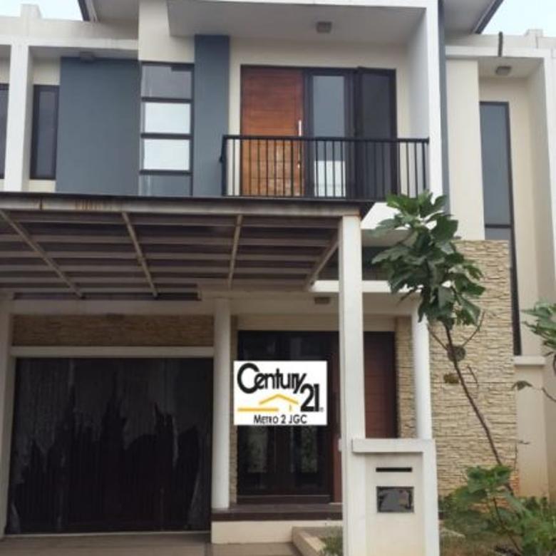 Dijual Rumah Asera One South