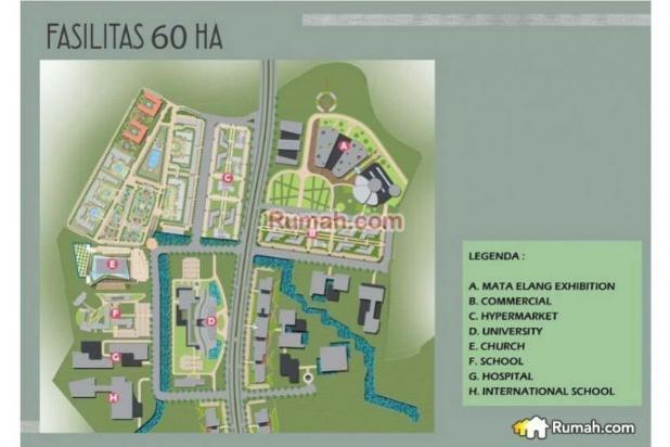 Tokyo Riverside Apartment PIK2 Tangerang, Tangerang, Banten 5859840