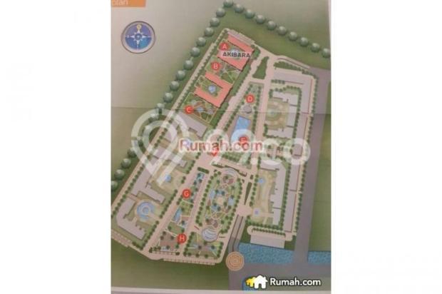 Tokyo Riverside Apartment PIK2 Tangerang, Tangerang, Banten 5859858