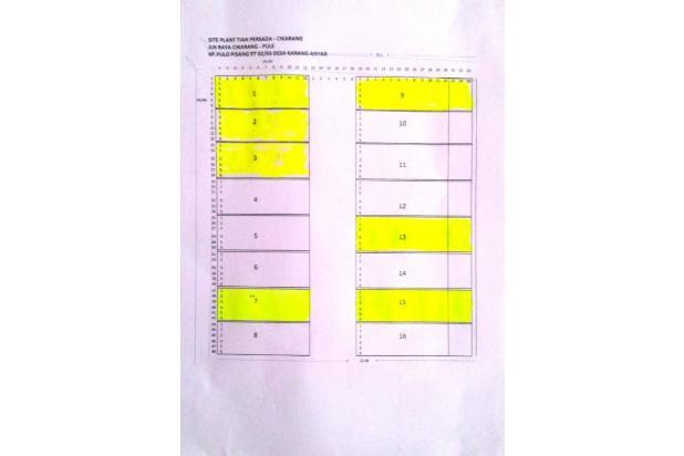 Kredit Rumah Dekat dengan SGC Lokasi Strategis TPC0085 15422345