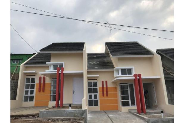 rumah dengan kualitas bangunan yang baik