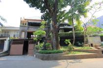 Rumah Dijual Lux & Etnik di Pondok Indah