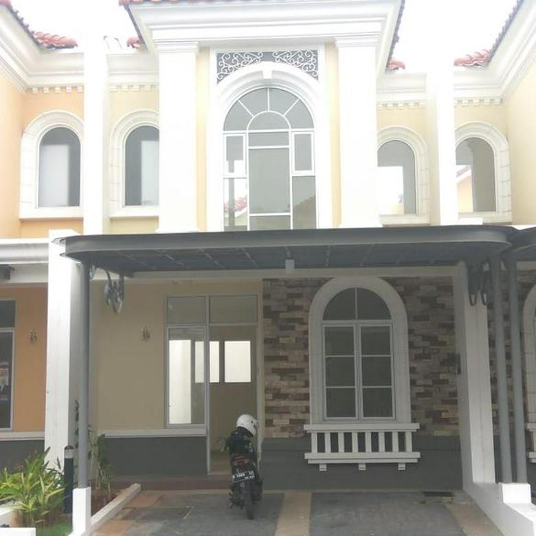 Rumah Murah Jakarta Garden City Di Cakung Jakarta Timur