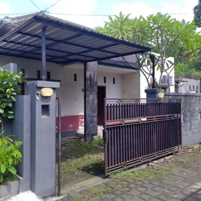 Rumah minimalis murah furnish di Nyitdah Kediri Tabanan