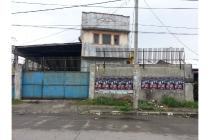 Dijual Gudang SHM Strategis di Jalan AH Nasution Medan Johor