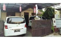 Rumah Asri, Strategis, Harga Nego, Pondok Cabe Jakarta Selatan