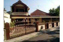 Jual Murah Rumah Besar Tengah Kota Sragen