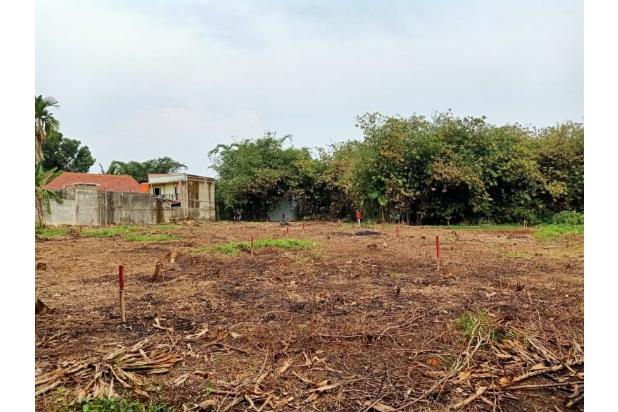 Rp281jt Tanah Dijual
