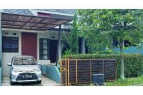 rumah siap huni di Bogor Nirwana Residence Kota Bogor