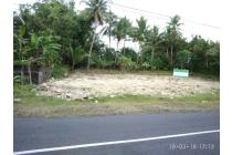 Tanah Sentolo, Mangku Jalan NasionalKulon Progo Garansi Profit 25%