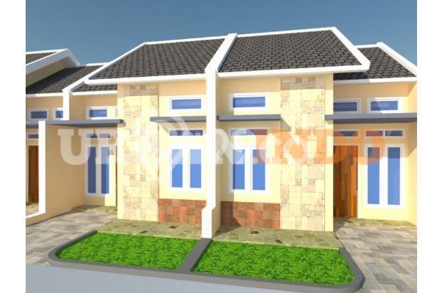 Rumah Baru dijiual Murah dalam cluster di Cinere Delima Townhouse, Cinere 16354974