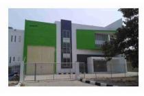 Pabrik/Gudang di Jababeka. Jl. Jababeka V Cikarang-Bekasi.