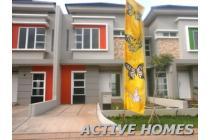 Rumah Cantik Siap Huni di Menteng Metropolitan (MM 6641)