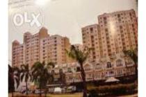 Apartemen Murah di City Resort, Hadap Kolam Renang