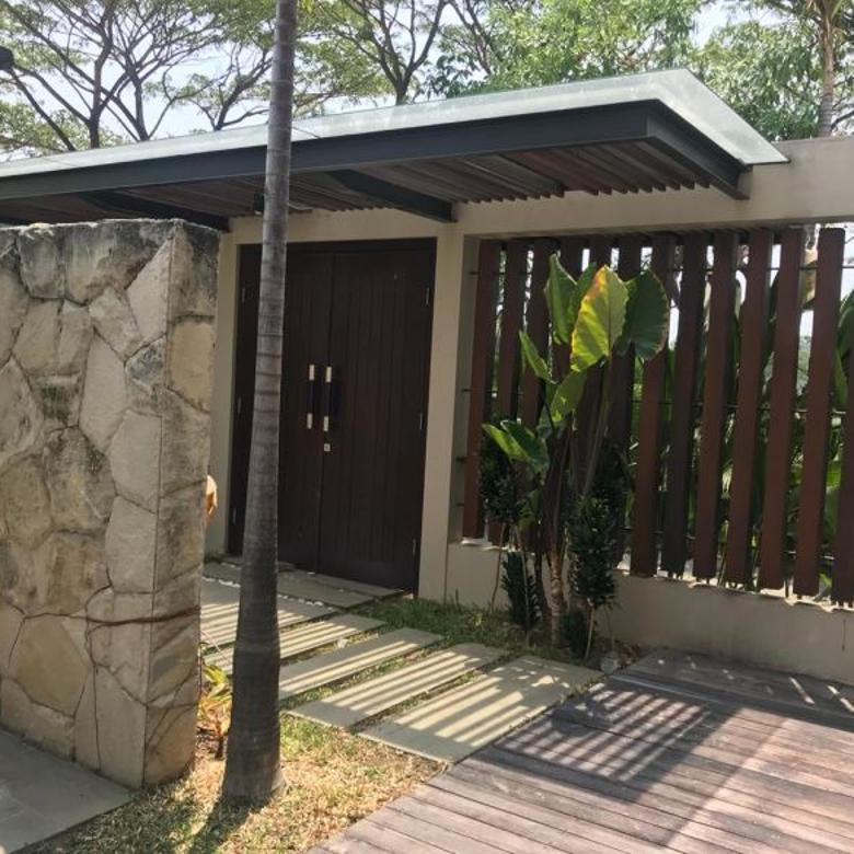 Rumah Mewah Villa Citraland CBD Dekat Raya JLLB Murah