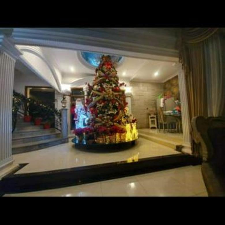 Rumah Lux di Kota Garut