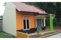Rumah Real Estate-Harga Murah GREEN DIAMOND