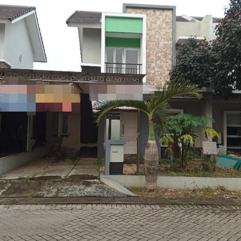 Rumah dijual cluster Teresta Metland Cakung