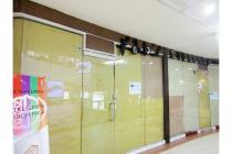 The Premium & Best Locations of Shop (Kios) at Mall Ambassador Kuningan