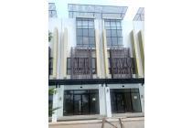 Ruko di Jual The Boulevard-Jakarta Garden City (J-4632)