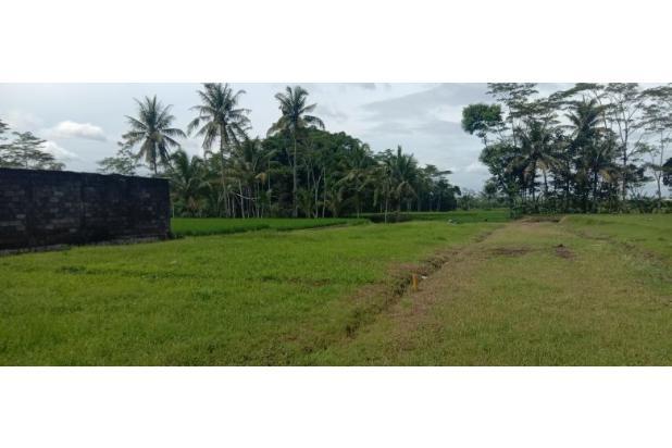 Rp114jt Tanah Dijual