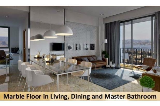 Rp3,05mily Apartemen Dijual