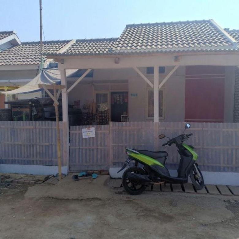 Dijual Rumah Bandung Selatan, Bumi Padma Cipeujeuh 2019