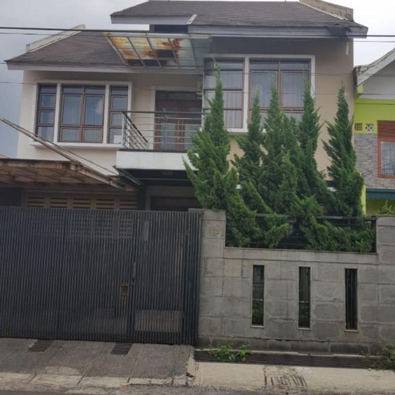 Rumah Jalan Rancamanyar, Buah Batu Bandung.