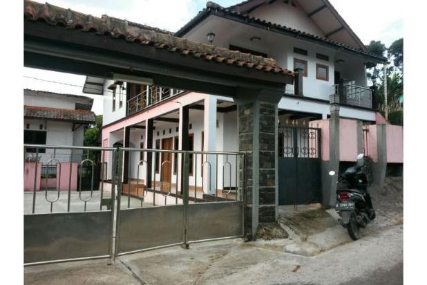 villa murah,lokasi strategis luas tanah 3000m2 di pangalengan bdg selatan
