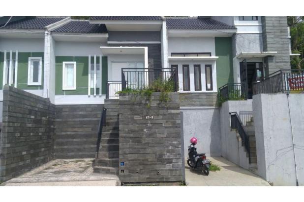 Rp596jt Rumah Dijual