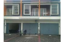 Dijual Ruko Strategis Pinggir Jalan Raya di Raden Sanim Beji, Depok