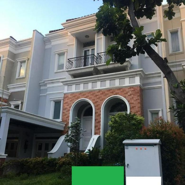 TURUN HARGA !! RUMAH CLUSTER SIAP HUNI di Royal Gading Mansion ,NEGO SMP DEAL