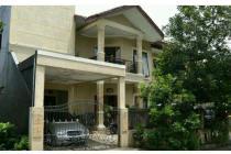 Dijual rumah@margasatwa raya jakarta selatan