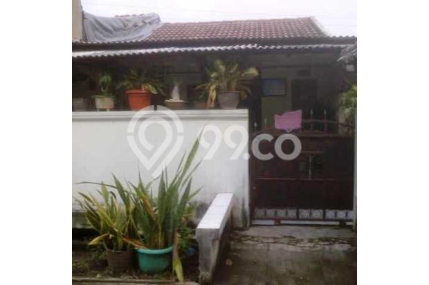 Dijual Rumah Murah di Puri Harapan Baru Bekasi (5458) 13871522