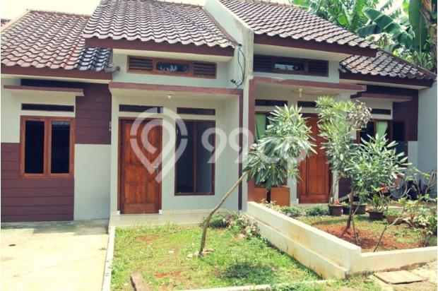 Miliki Rumah di Bedahan, Mumpung Potong Pembayaran 100 Jt 16577510
