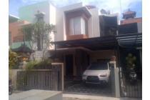 Dijual Rumah Second lantai 2 Lokasi di Tukad Badung Renon Denpasar