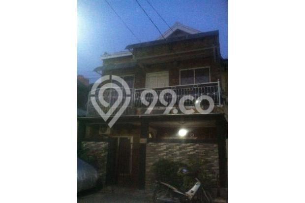 Dijual Rumah Strategis Di Pondok Ungu Permai Bekasi (3402) 15422919