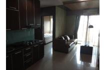 Jual Apartemen Thamrin Residences 3BR Furnished Lantai Rendah Murah