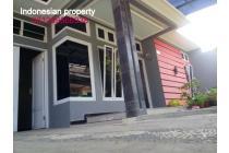 Rumah Dijual di Masnaga Bintara Jay a